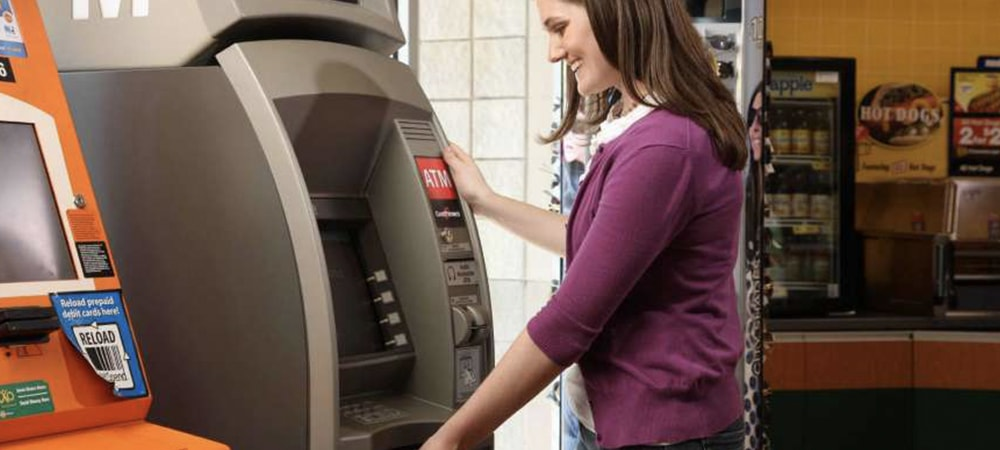 Why an ATM Business?