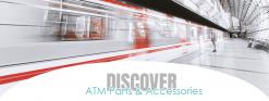 ATM Parts & Accessories